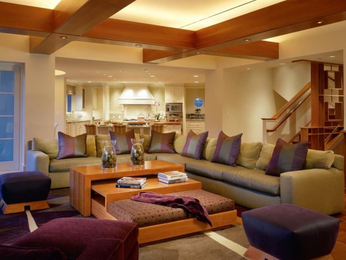 indirekte-beleuchtung-fürs-wohnzimmer-einmaliges-aussehen
