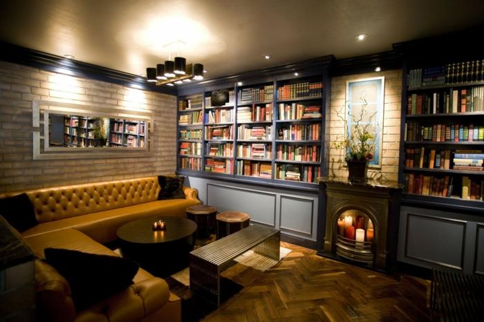 indirekte-beleuchtung-fürs-wohnzimmer-romantisches-interieur