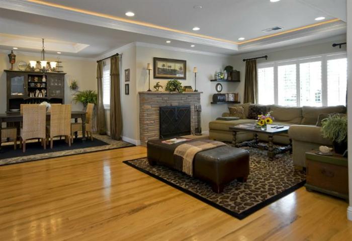 indirekte-beleuchtung-fürs-wohnzimmer-schöner-look