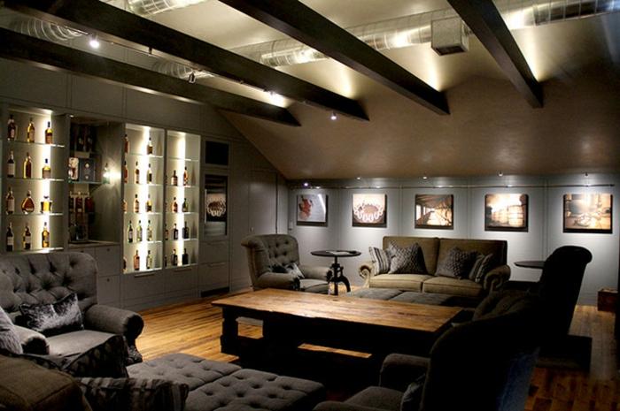 indirekte-beleuchtung-fürs-wohnzimmer-schwarzes-interieur