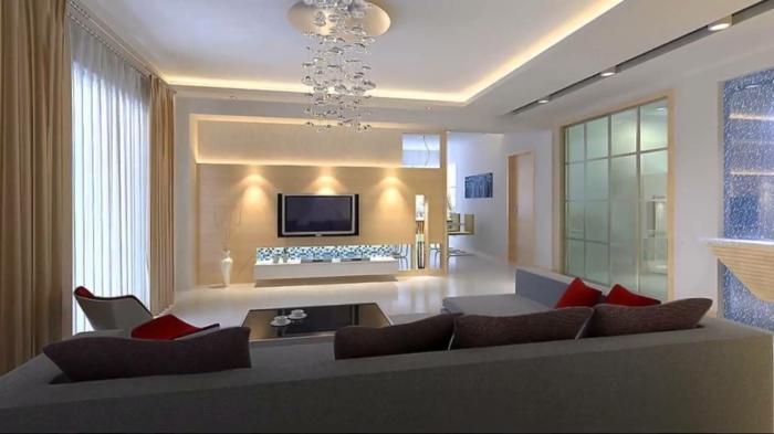 indirekte-beleuchtung-fürs-wohnzimmer-super-schön-gestaltet