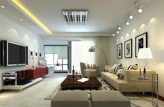 indirekte-beleuchtung-fürs-wohnzimmer-super-schönes-modell