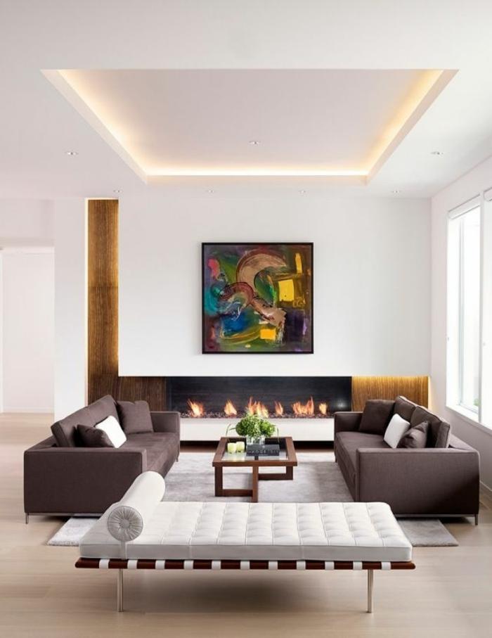 wohnzimmer indirekte beleuchtung top beleuchtung fr vitrine lovely cool wohnzimmer ideen wand f. Black Bedroom Furniture Sets. Home Design Ideas