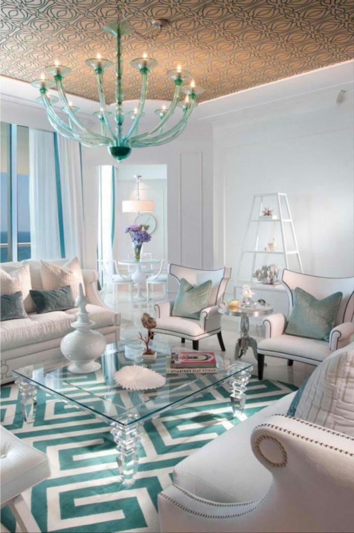 interessantes-design-wohnzimmer