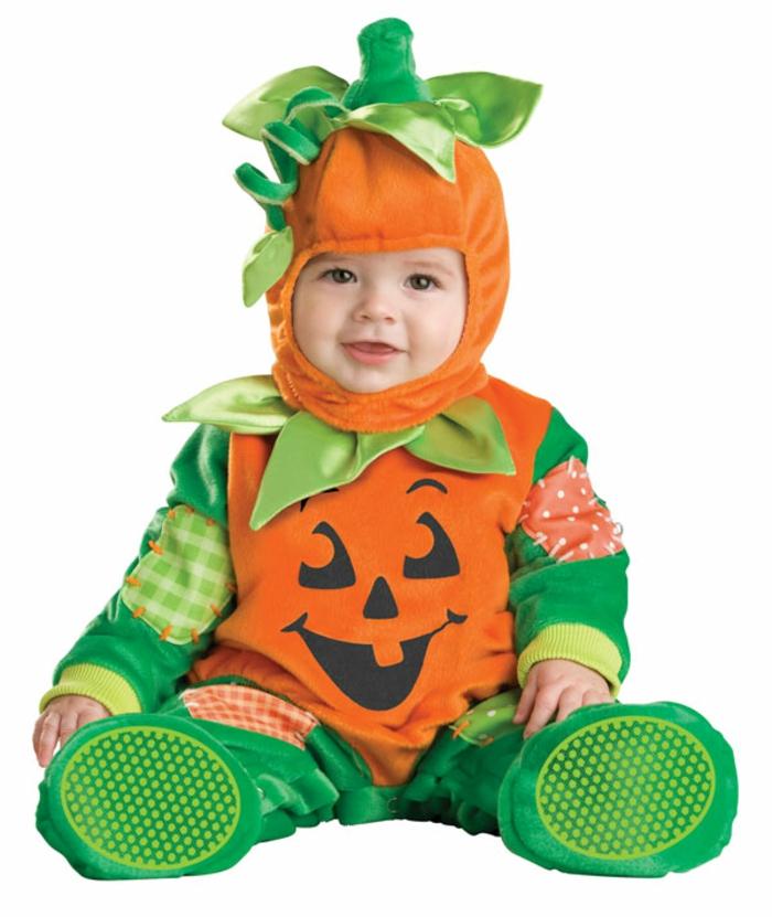 kürbis-kostüm-wunderschönes-kleines-baby