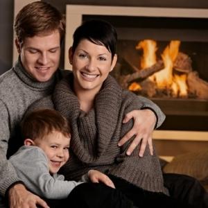 Kaminöfen - die ewig moderne Gemütlichkeit in Ihrem Zuhause