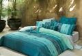 Kissen in türkis Farbe für eine kreative Gestaltung