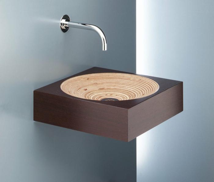 kleine-waschbecken-braunes-schönes-modell
