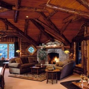 Wohnpalast - die modernen Landhausmöbel