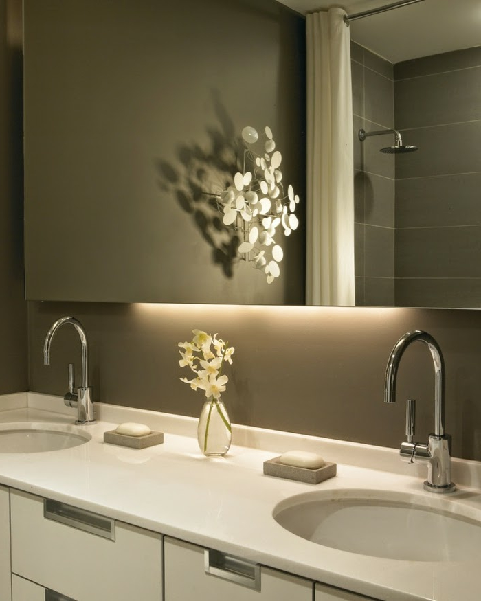 indirekte beleuchtung ideen affordable wohnideen. Black Bedroom Furniture Sets. Home Design Ideas