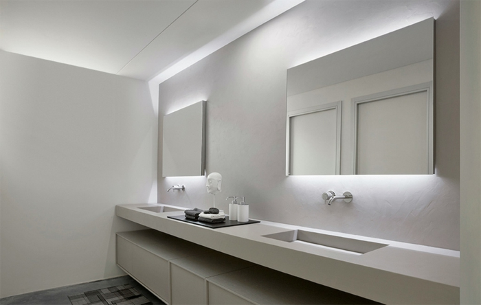 Lampe f r badezimmer