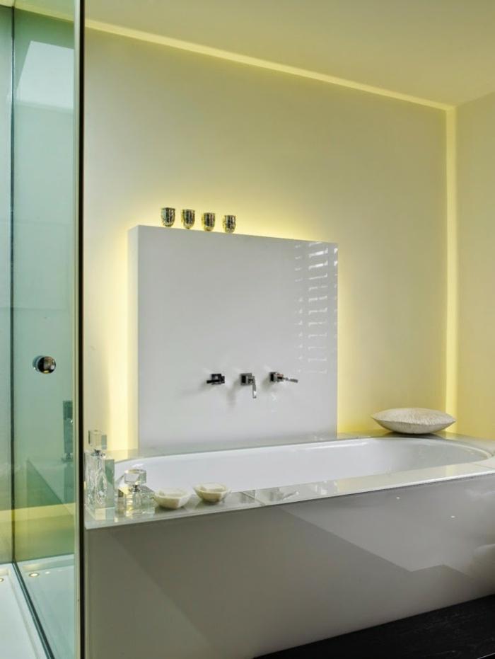 Indirekte Led Beleuchtung Badezimmer : Eine tolle Entscheidung, damit Sie ihr Badezimmer verschönen können