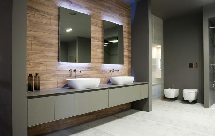 Eine tolle Entscheidung, damit Sie ihr Badezimmer verschönen können
