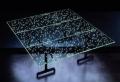 LED Tisch für eine märchenhafte Atmosphäre!