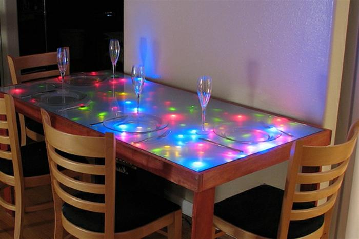 led-tisch-wunderschöne-farbkombination
