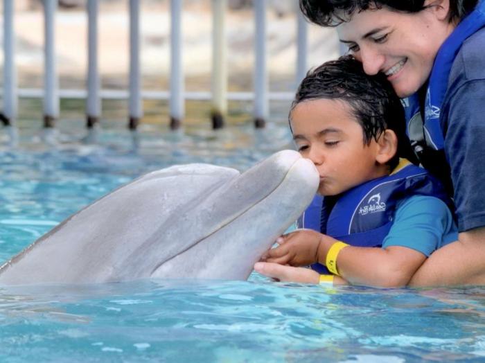 mit-delfinen-schwimmen-tolles-foto-ein-junge