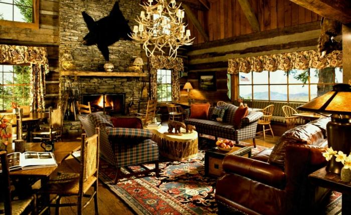 rustikale landhausmoebel ideen, moderne landhausmöbel - wie sehen sie aus? - archzine, Design ideen