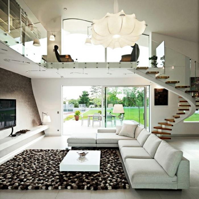 77 Tolle Modelle Moderne Teppiche! | Einrichtungsideen ...