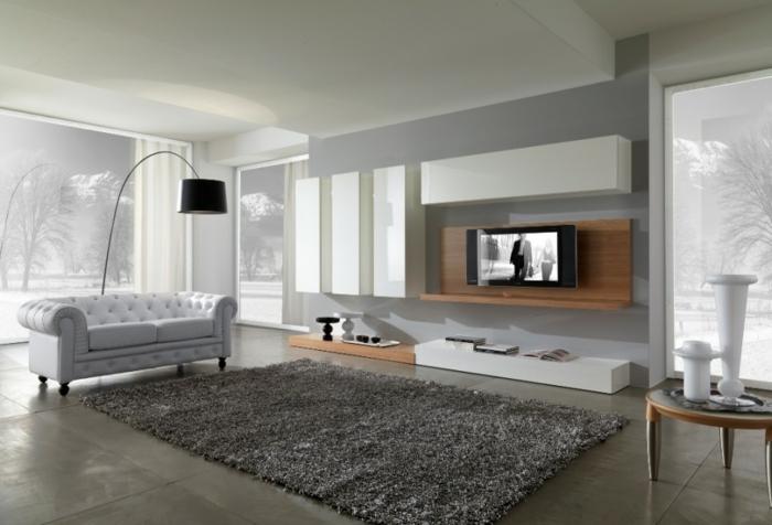 77 tolle modelle moderne teppiche. Black Bedroom Furniture Sets. Home Design Ideas