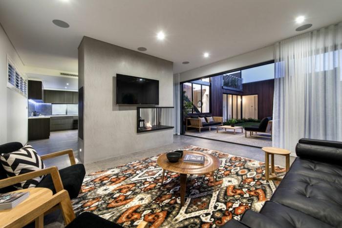moderne-teppiche-luxuriöse-ausstattung