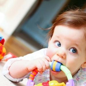 Babygeschenke: Ihrem Liebling eine Freude bereiten