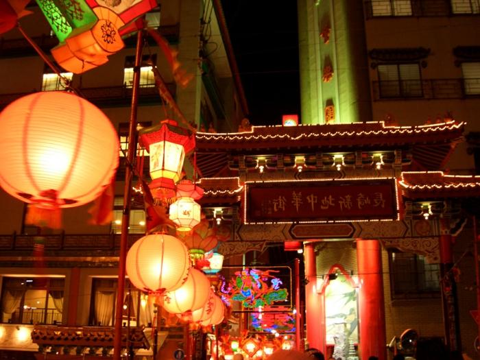 orientalische-Lampen-chinesische-Laternen-exotisch-asiatische-Kultur