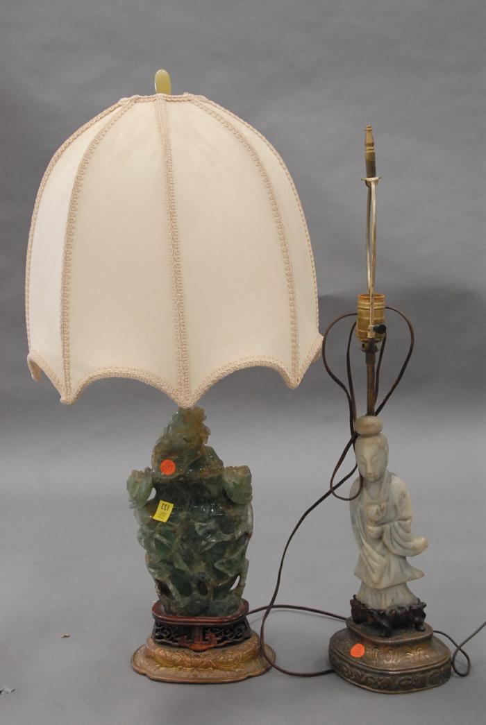 orientalische-Lampen-verschiedene-Modelle-asiatische-Kunst-exotisch-zen-art