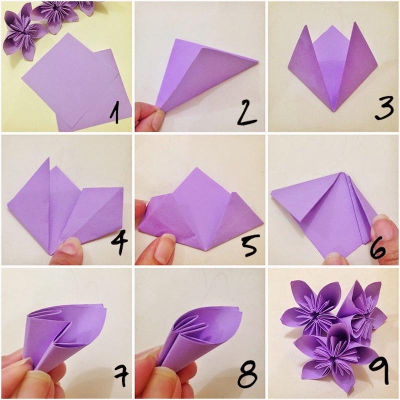 paper flower sculpture image result for origami scene origami pinterest