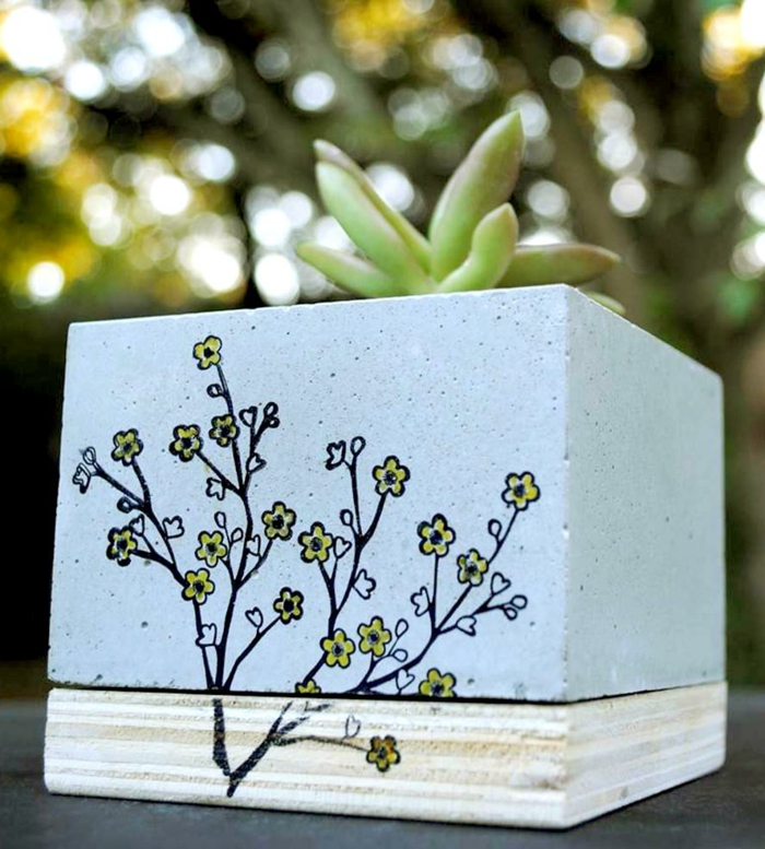 pflanzkübel-aus-beton-coole-ausstattung-blume-ornamente