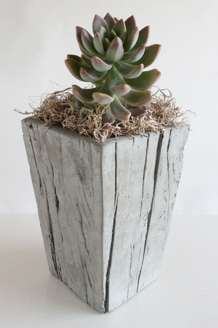 pflanzkübel-aus-beton-natürliches-aussehen