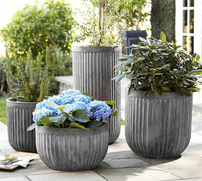 pflanzkübel-aus-beton-wunderschönes-design