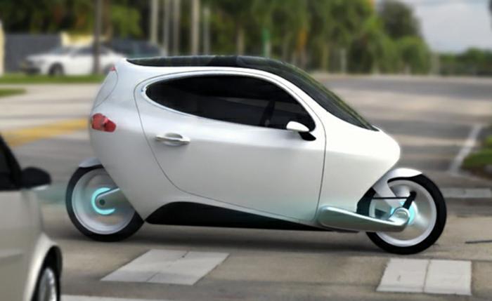 roller-mit-dach-weißes-design
