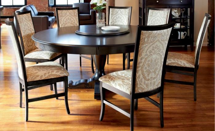runder-Esstisch-stühle-aristokratisch-elegant-stilvoll