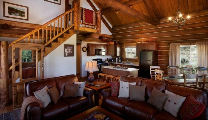 Moderne landhausmöbel   wie sehen sie aus?   archzine.net