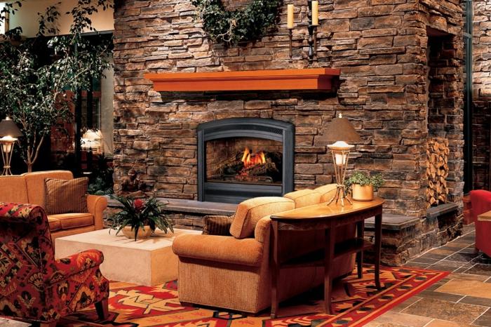 moderne landhausm bel wie sehen sie aus. Black Bedroom Furniture Sets. Home Design Ideas