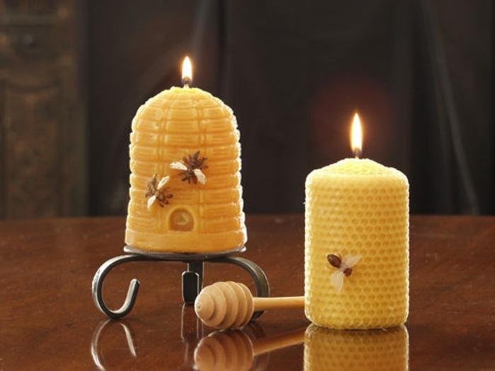 schöne-kerzen-originelle-beige-designs