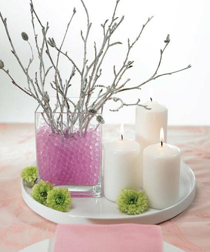 schöne-kerzen-tolles-aussehen-weiß-und-pink