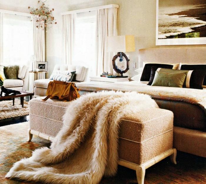 schlafzimmer-gemütlich-gestalten-warm-und-schön