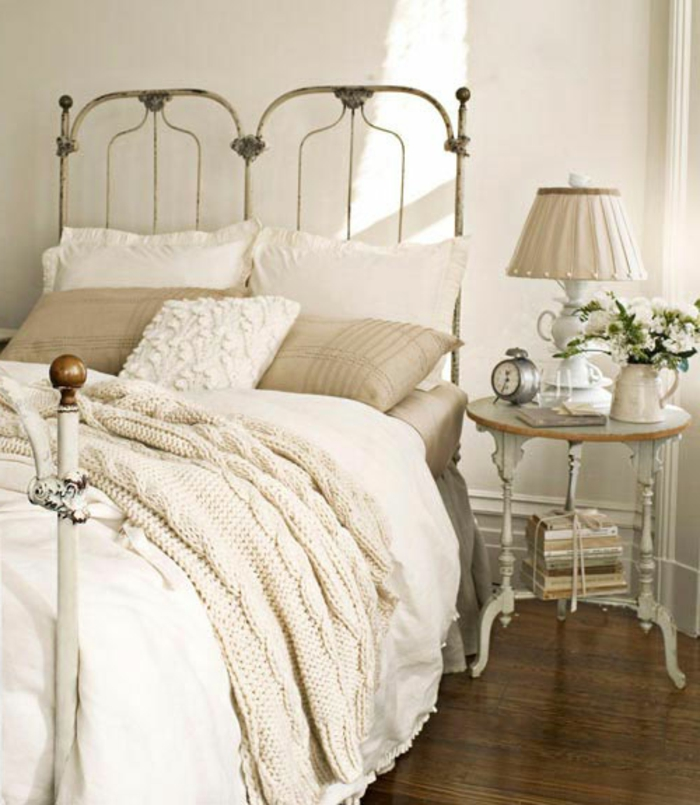 Kleines schlafzimmer gem tlich gestalten