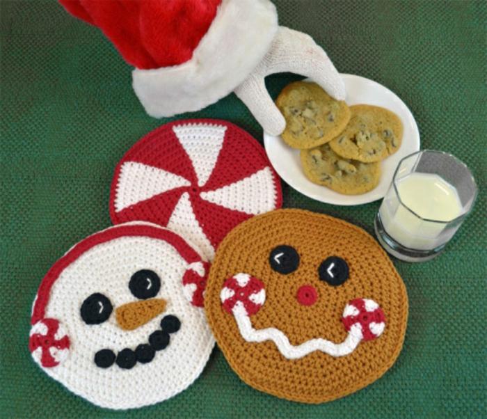 schneemann-häkeln-weihnachten-foto
