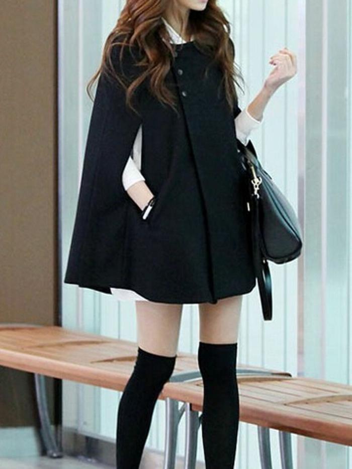 schwarzer-cape-mantel-trendy-aktuell-elegant