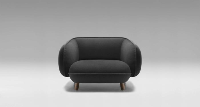 sessel-in-schwarz-modernes-design