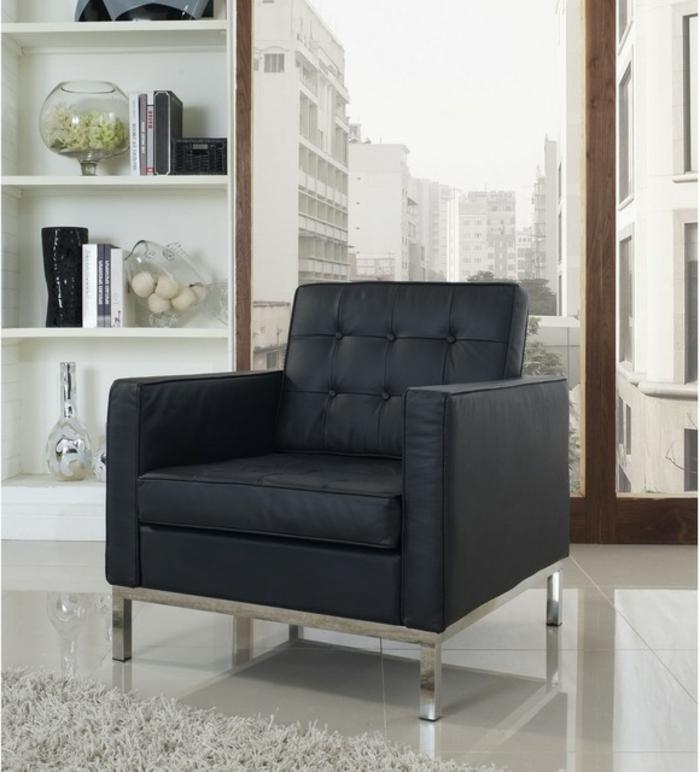 sessel-in-schwarz-wunderschöne-ausstattung