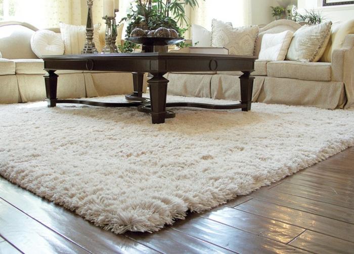 shaggy-teppich-traditionelle-aussehen