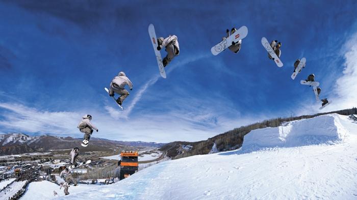 snowboard-wallpaper-unikale-gestaltung
