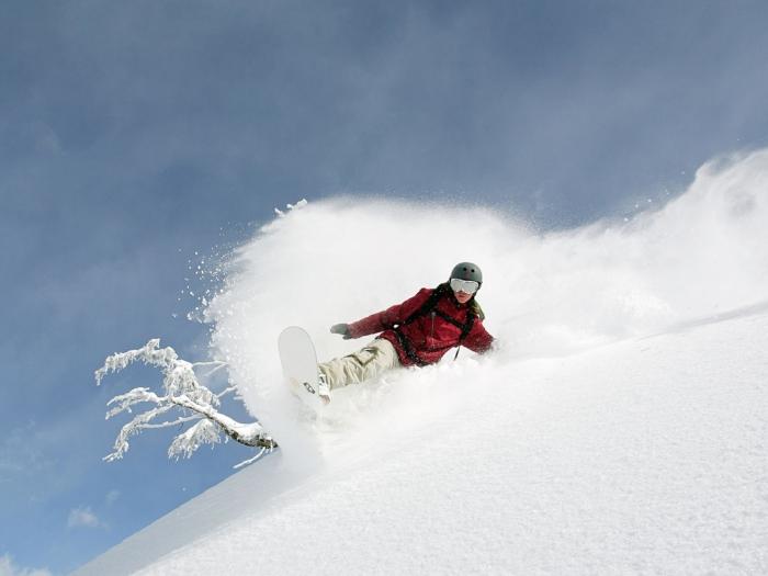 snowboard-wallpaper-wießes-foto
