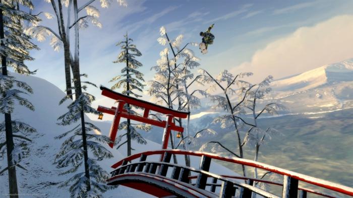 snowboard-wallpaper-wudnerschöne-winterliche-natur