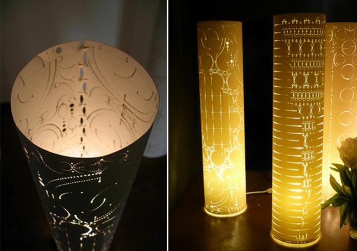 stehlampe-aus-papier-originelle-designs