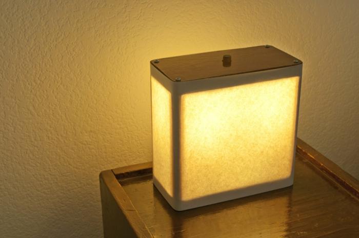 stehlampe-aus-papier-wunderschöne-gestaltung