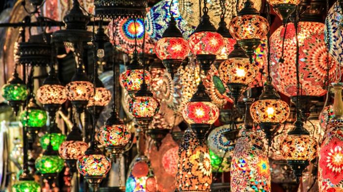türkische-Lampen-verschidene-Farben-Modelle-Größen